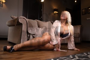 Marie-murielle escort girls