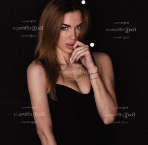 Sergina escort girl
