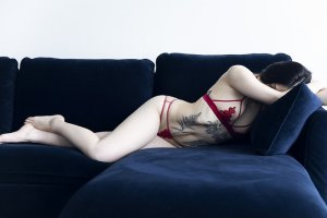 Anabelle korean escort girl