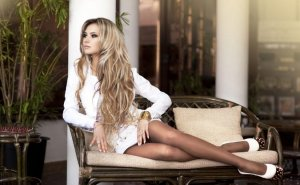 Belina escort in Plover